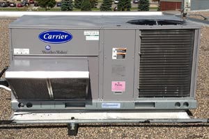 Carrier air conditioner - Heating and Air Conditioning