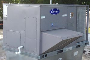 Rooftop Furnace Air Conditioner Efficiency Mn
