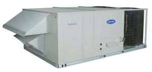 Carrier Rooftop Furnaces Air Conditioners Mn
