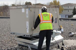 Commercial HVAC Service MN