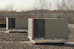 Commercial Heating Maintenance Rooftop Repair Service Mn