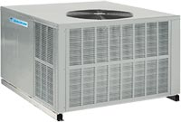 Daikin Rooftop Commercial Furnaces Mn