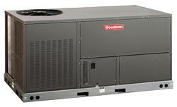 Goodman Commercial Furnaces Air Conditioners