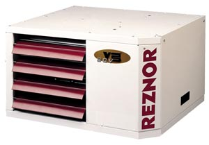 Reznor Unit Heaters Minneapolis St Paul Mn