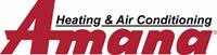 Amana Heating AC
