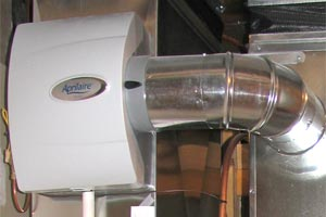 Furnace Humidifier Installation Twin Cities Mn