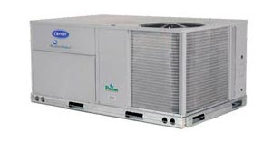Carrier Commercial HVAC Contractor Minneapolis MN