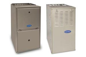 Carrier High-Efficiency Furnaces