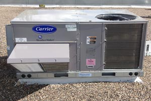 Carrier Rooftop Units Installation MN