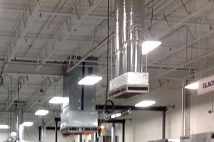 Commercial Air Ductwork Minneapolis MN
