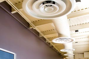 Commercial Air Duct Cleaning Company