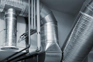 Commercial Ductwork Installer MN