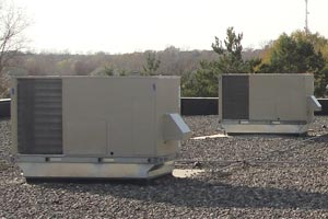 Commercial HVAC MN