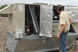Commercial HVAC Repair Minneapolis MN