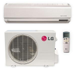 Ductless AC Heat Pumps Minneapolis MN