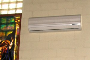 Ductless Air Conditioning MN