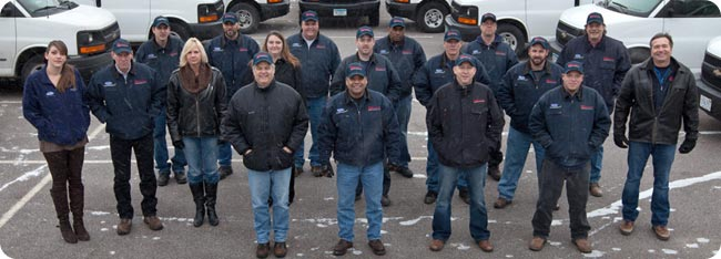 MN Furnace Sales Services Company