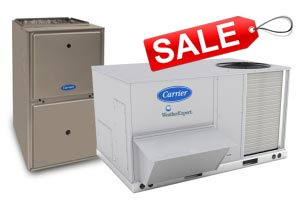 Carrier Furnace Prices MN