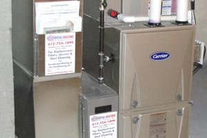 Furnace Repair Contractor Minneapolis MN