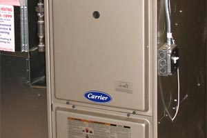 Home-Heating Gas Furnace Installation MN