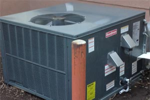Goodman Commercial Hvac Rooftop Furnaces Mn