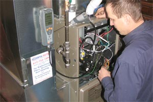 Heating Service Contractor Minneapolis St Paul
