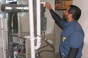 HVAC Service Maintenance Minneapolis MN