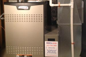 Lennox Furnace Installation Contractor MN