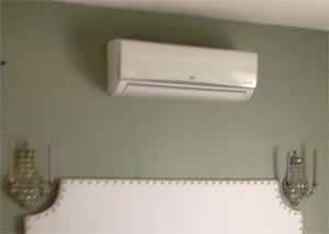 Mini Split Heat Pump Minneapolis MN
