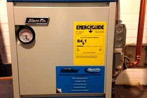 Slant Fin New Boiler Twin Cities MN