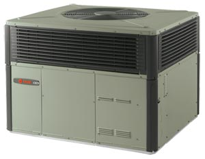 Trane Commercial Furnaces