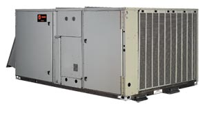 Trane Commercial Furnaces Air Conditioners